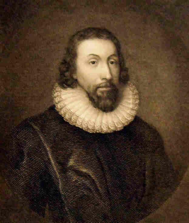 John Winthrop Jr.