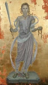 sword dakini