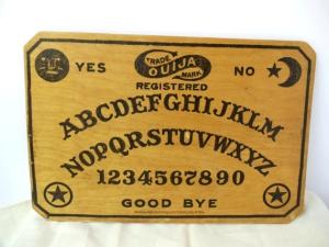 1919 Ouija