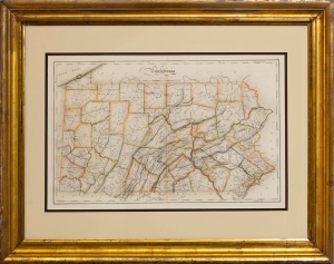 1818 pennsylvania