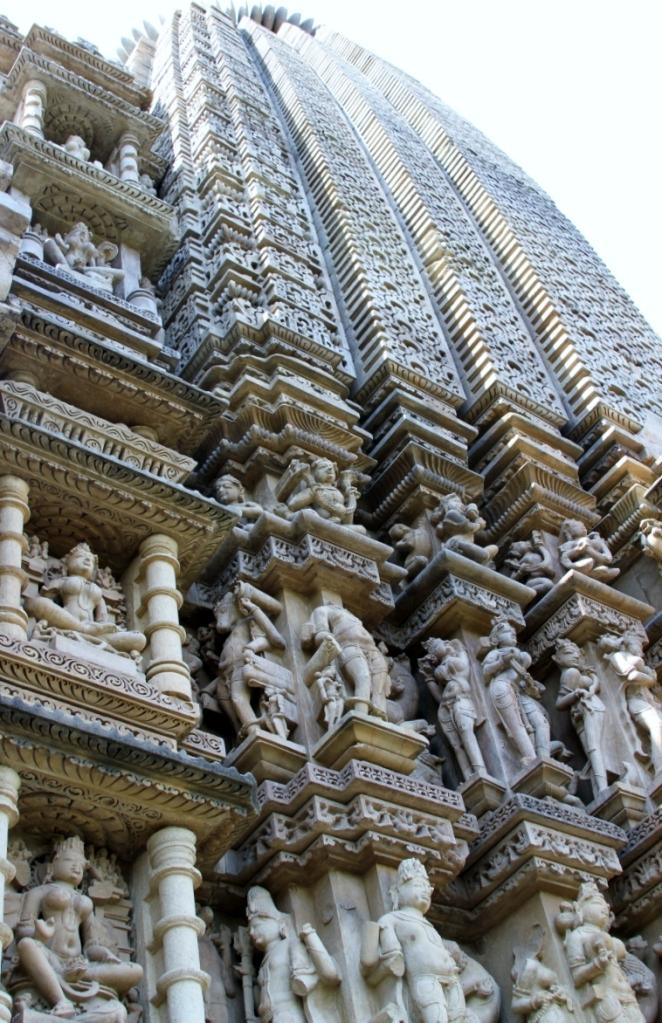 26 02 Khajuraho Temple
