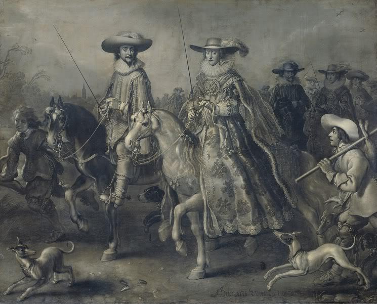 FrederickV1596-1632