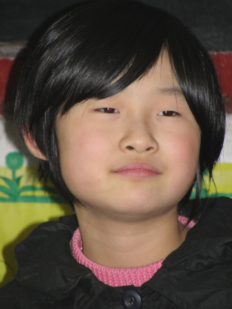 30-04 Student at Guang Ming Primary School