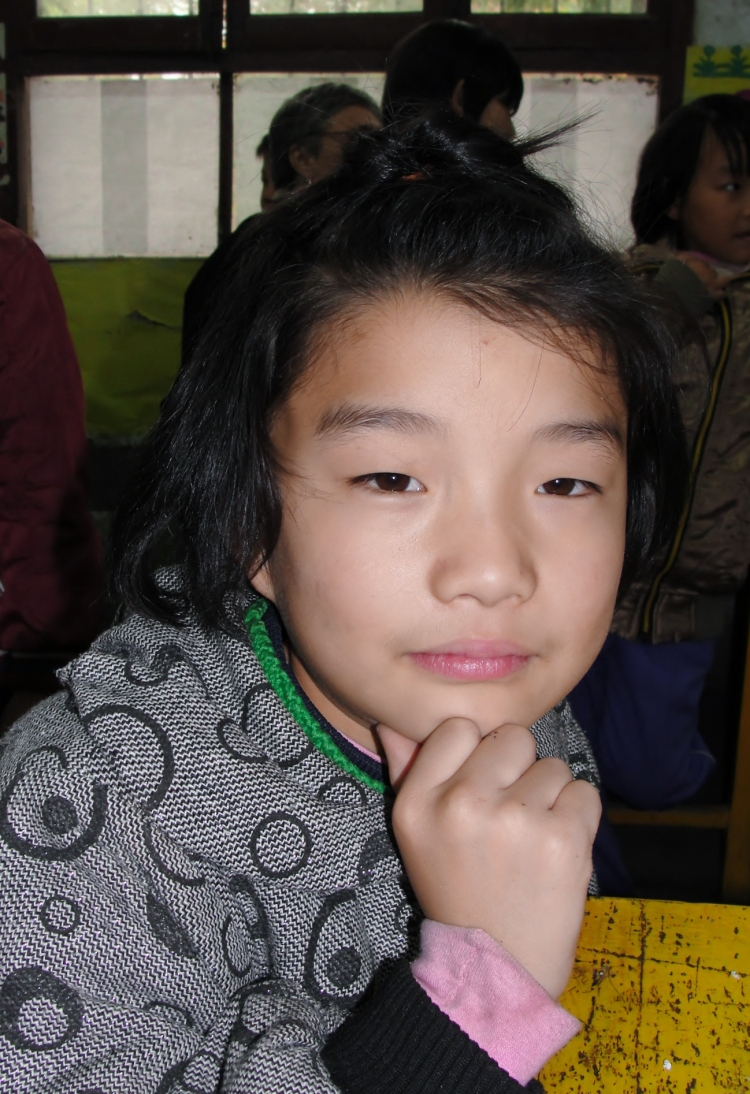 30-07 Ting, My Guide, Guang Ming Primary School