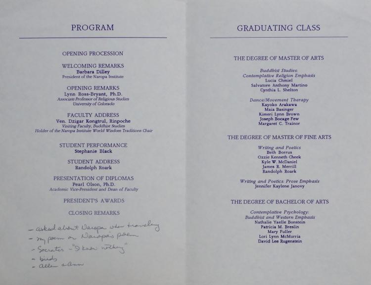 33 05 1991 Program