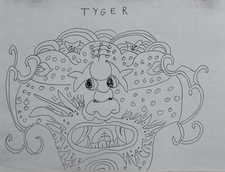 33 17 Tyger