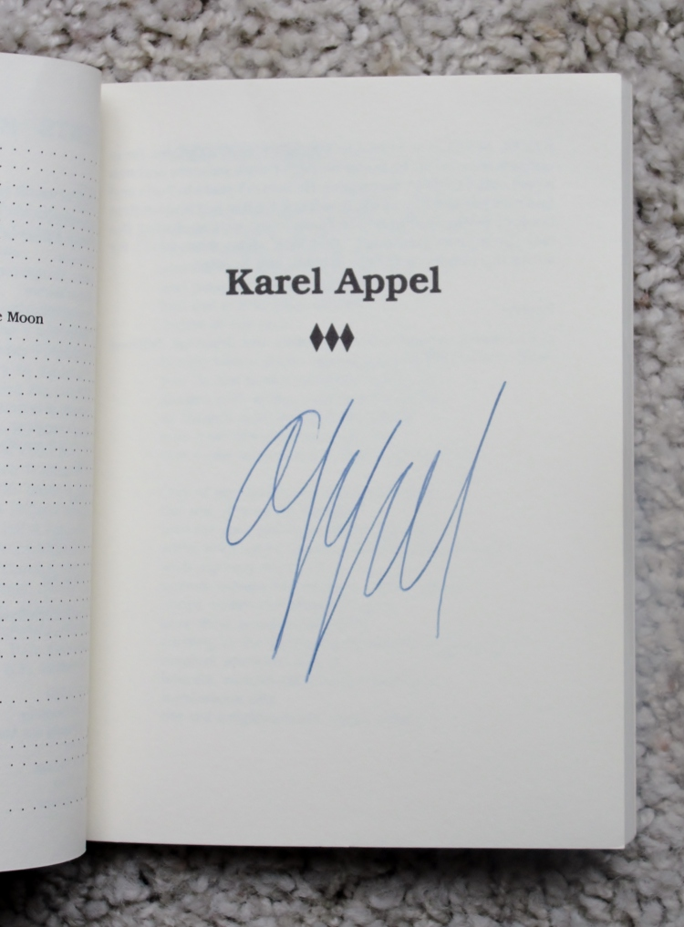 33 45 Karel Appel