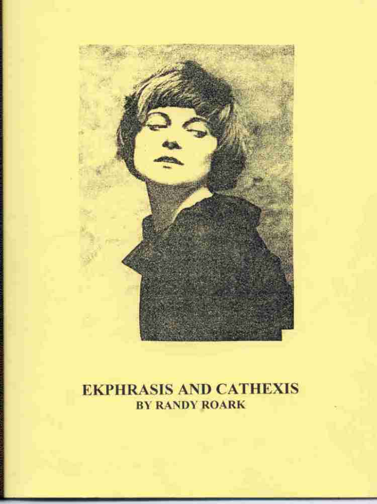 33 82 Ekphrasis and Cathexis