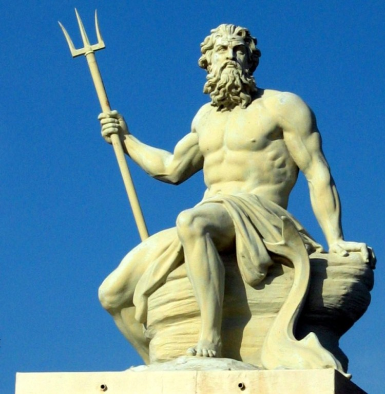 poseidon_sculpture