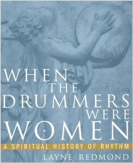 34-06 When Drummer Women