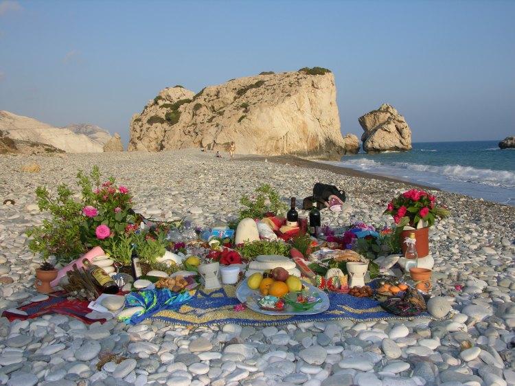 34-10 Beach offerings