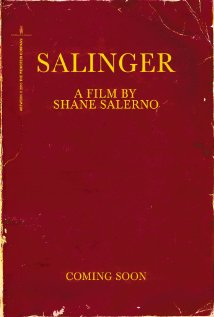 SalingerPoster