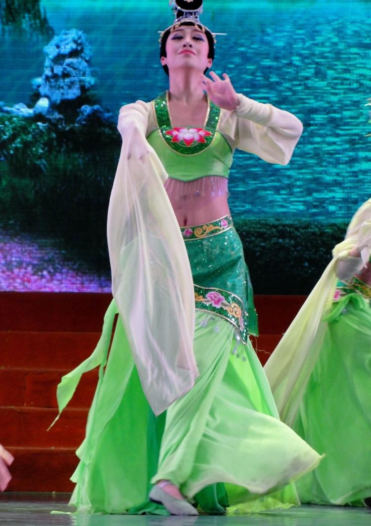 34-04 Chinese Opera Xian