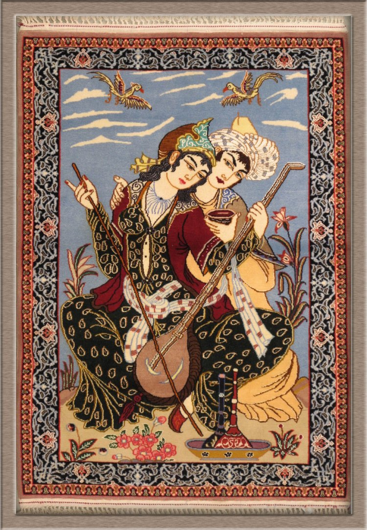 Persian lovers