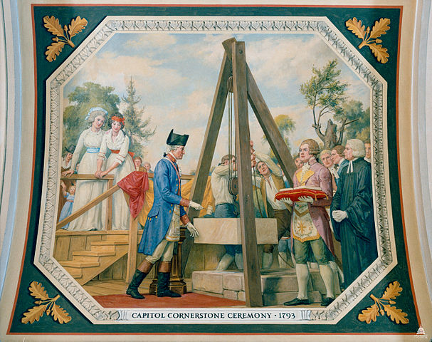 USCapitol_Cornerstone_Ceremony_-_1793