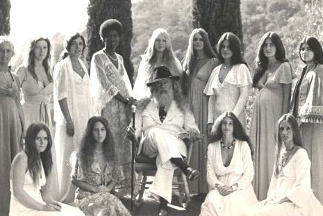 yod and wives