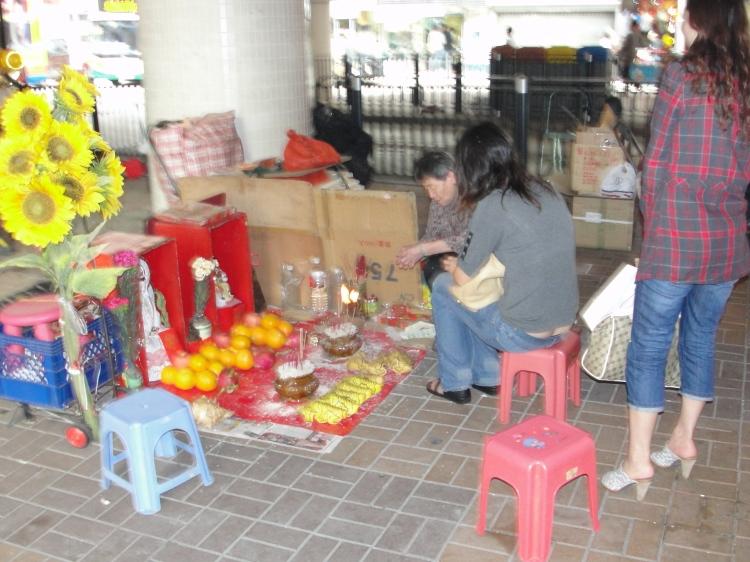 36 05 Hong Kong Shaman