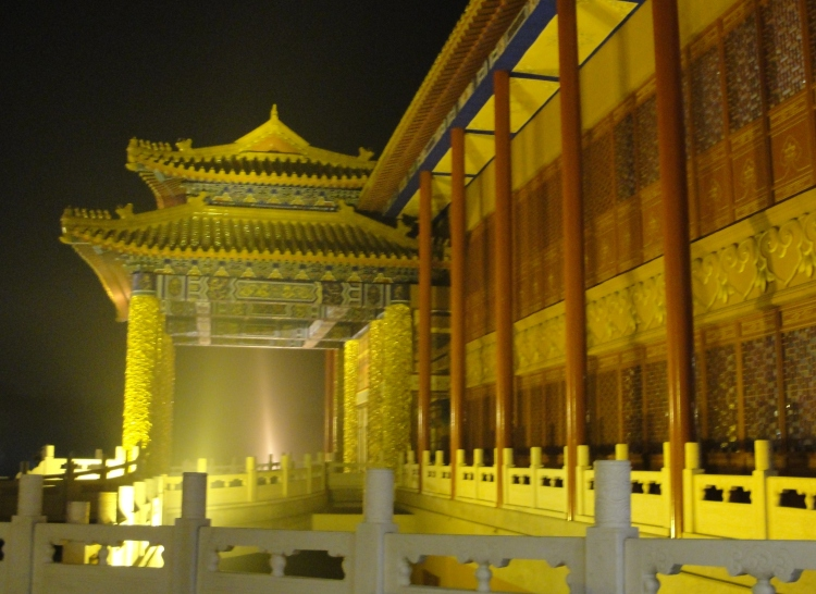 36 08 Chinese Opera, Xian,
