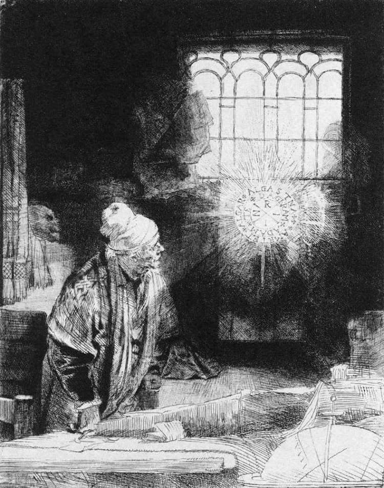 Image 11 Rembrandt,_Faust