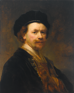 Image 2_Rembrandt_Self-Portrait_1636-1