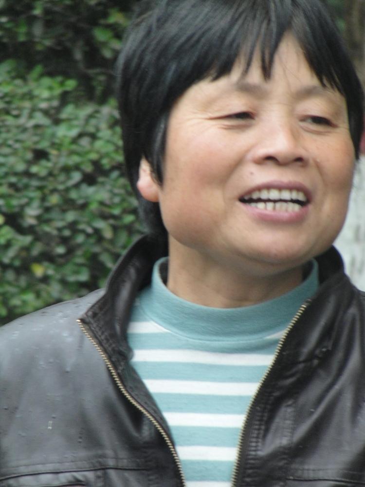 37-07 My host, Zhu