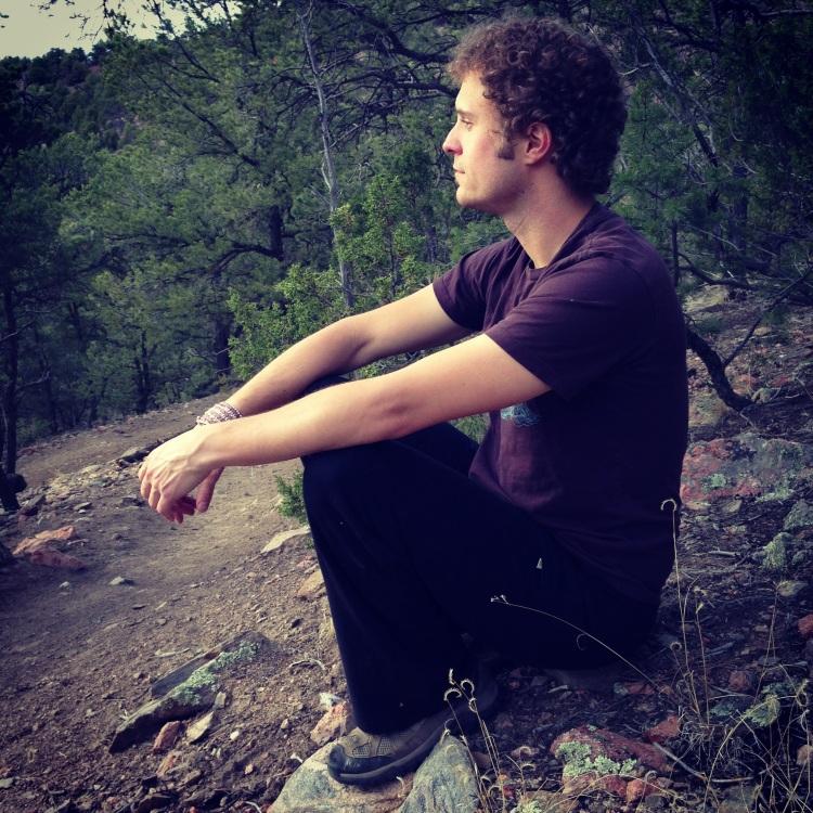 Ryan Pondering