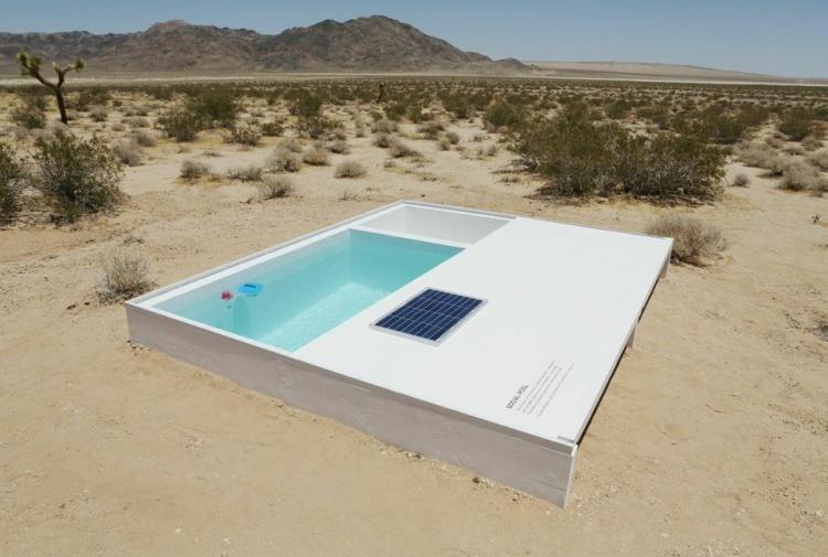 Pool Plain Cover copy