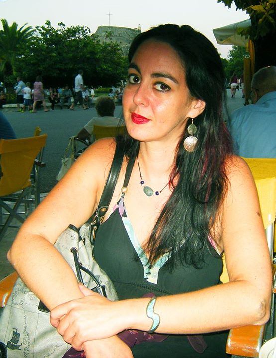 Interview With Sasha Chaitow: Artist and Esoteric Scholar